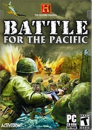 The History Channel: Battle for the Pacific (2009)  ReP ... Скачать Торрент