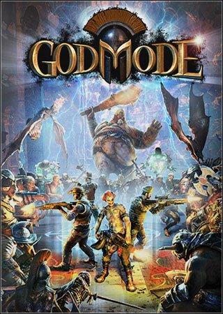 God Mode (2013) RePack от R.G. UPG Скачать Торрент
