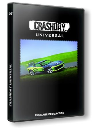 CrashDay Universal HD (2011) RePack от UltraTorrents Скачать Торрент