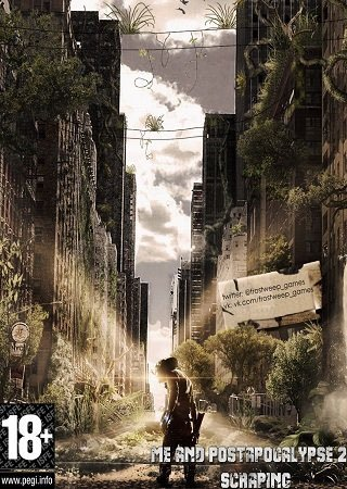 Me and PostApocalypse 2 Scraping (2014) RePack от WestM ... Скачать Торрент