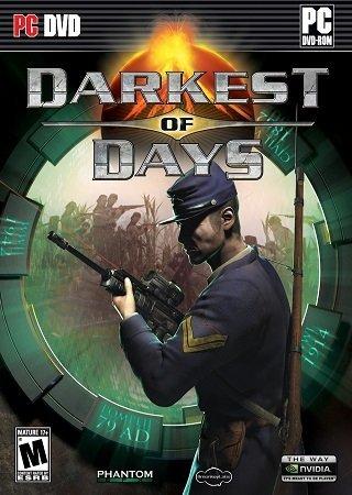 Darkest of Days (2009) RePack от R.G. Механики Скачать Торрент