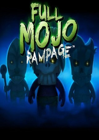Full Mojo Rampage (2014) SteamRip от Let'sРlay Скачать Торрент