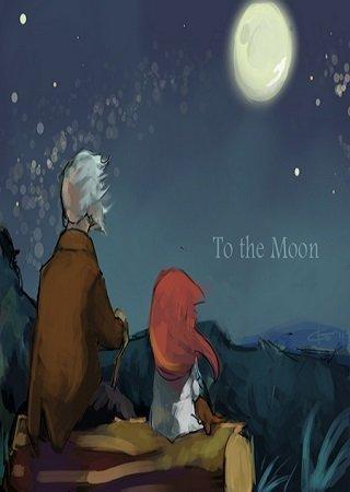 To the Moon (2011) Лицензия Скачать Торрент
