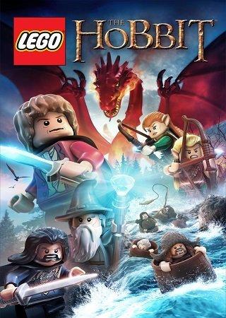 LEGO The Hobbit (2014) RePack от R.G. Механики Скачать Торрент