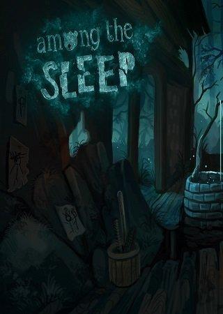 Among the Sleep (2014) RePack от R.G. Механики Скачать Торрент