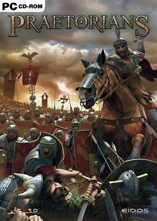 Praetorians (2003) RePack от LandyNP2 Скачать Торрент