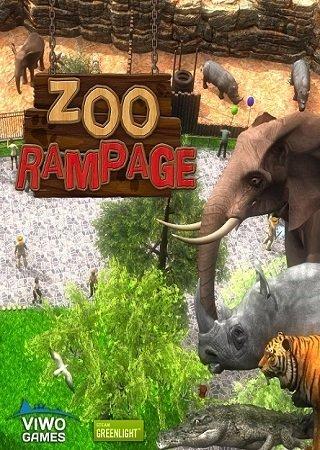 Zoo Rampage (2014) RePack Скачать Торрент