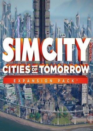 SimCity: Cities of Tomorrow (2014) Скачать Торрент