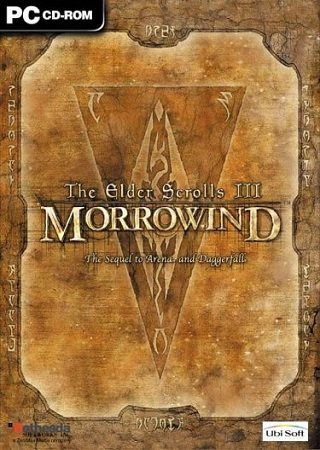 The Elder Scrolls III: Morrowind (2002) Скачать Торрент