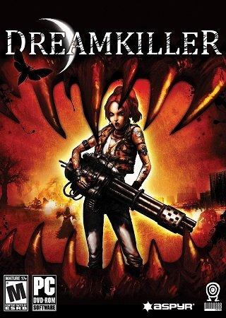 Dreamkiller (2009) RePack от R.G. Механики Скачать Торрент