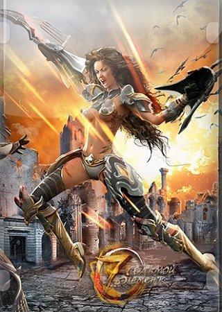 Seven Souls (2014) Repack от R.G. Gamesmasters Скачать Торрент