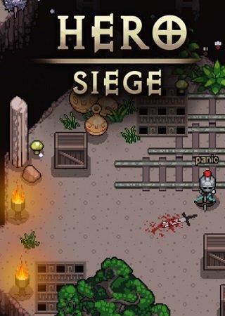 Hero Siege (2014) Repack от R.G. Gamesmasters Скачать Торрент