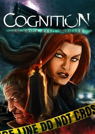 Cognition: An Erica Reed Thriller (2013) Repack от Sash ... Скачать Торрент