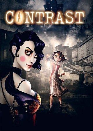 Contrast (2013) RePack от R.G. Механики Скачать Торрент