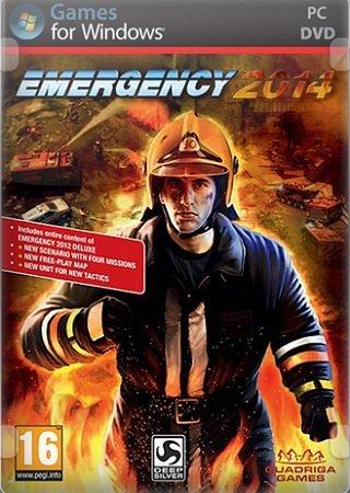 Emergency 2014 (2013) Repack от Audioslave Скачать Торрент