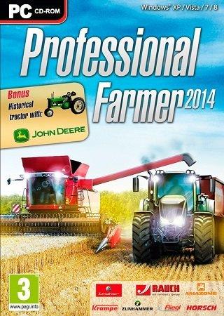 Professional Farmer 2014 (2013) Лицензия Скачать Торрент