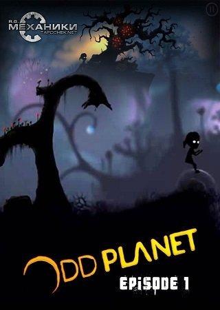 OddPlanet - Episode 1 (2013) RePack от R.G. Механики Скачать Торрент