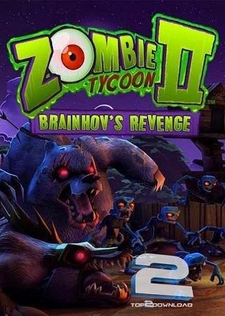 Zombie Tycoon 2: Brainhov's Revenge (2013) Repack от F ... Скачать Торрент