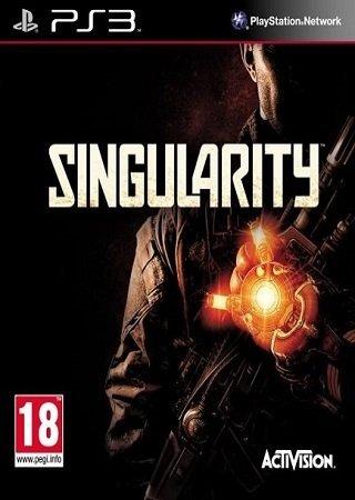 Singularity (2010) PS3 Скачать Торрент