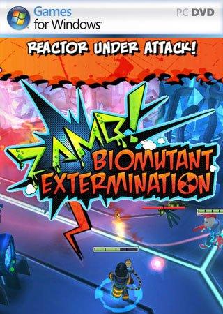 ZAMB! Biomutant Extermination (2014) RePack от R.G. UPG Скачать Торрент