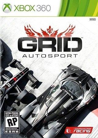 GRID Autosport (2014) Xbox Скачать Торрент