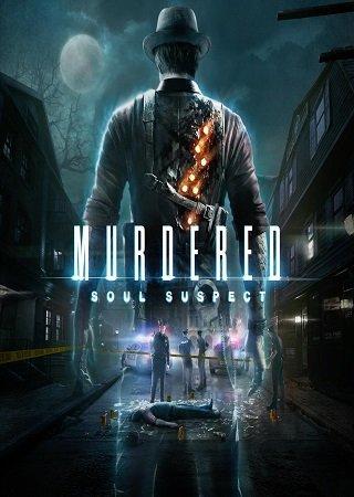 Murdered: Soul Suspect (2014) Скачать Торрент