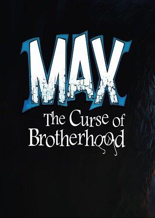 Max: The Curse of Brotherhood (2014) Скачать Торрент