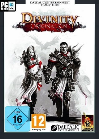 Divinity: Original Sin - Digital Collectors Edition (20 ... Скачать Торрент