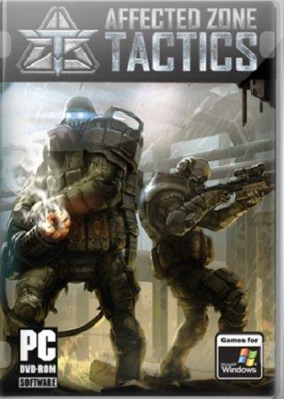 Affected Zone Tactics (2014) Скачать Торрент