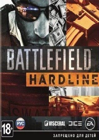 Battlefield: Hardline (2014) Скачать Торрент