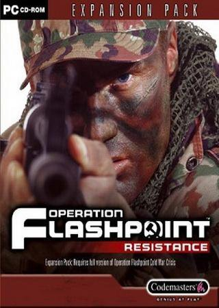 Operation Flashpoint: Resistance (2002) RePack от Smart ... Скачать Торрент