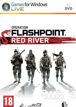 Operation Flashpoint: Red River (2011) RePack от Audios ... Скачать Торрент