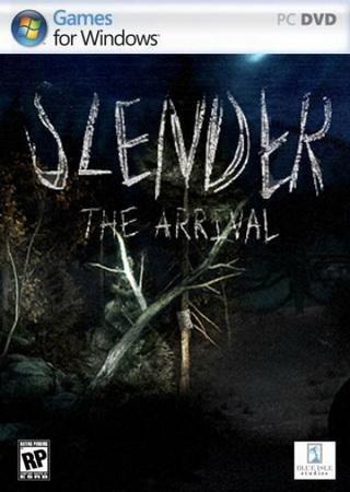Slender: The Arrival [v 1.5.6] (2013) RePack от R.G. St ... Скачать Торрент