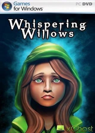 Whispering Willows (2013) RePack от xGhost Скачать Торрент