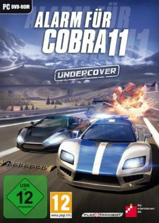Alarm for Cobra 11: Crash Time 5 - Undercover (2012) Скачать Торрент