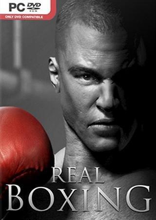 Real Boxing (2014) PC Скачать Торрент
