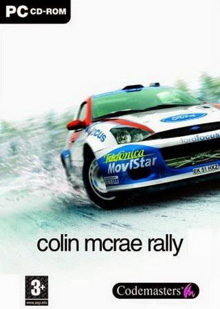 Colin McRae Rally Remastered (2014) RePack от R.G. Механики