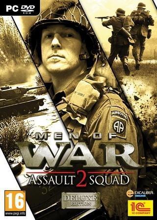В тылу врага: Штурм 2 / Men of War: Assault Squad 2 [v. ... Скачать Торрент