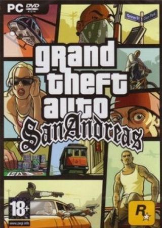 GTA / Grand Theft Auto: San Andreas - Полиция майами От ... Скачать Торрент