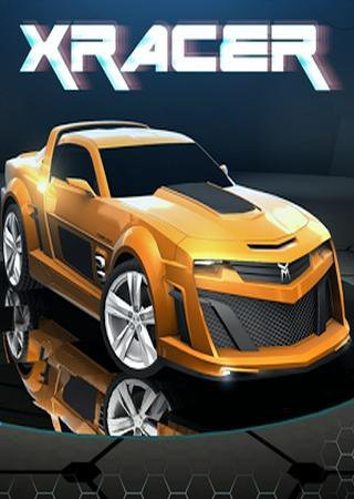 XRacer: Traffic Drift (2014) Скачать Торрент