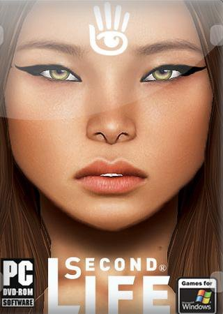 Second Life (2014)