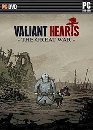 Valiant Hearts: The Great War (2014) RePack от Deceptic ... Скачать Торрент
