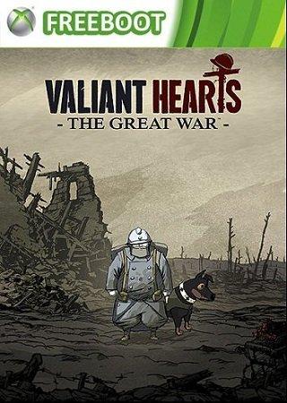 Valiant Hearts: The Great War (2014) Xbox