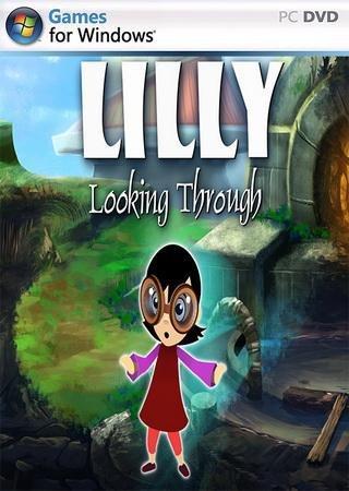 Lilly Looking Through (2013) RePack от LMFAO Скачать Торрент