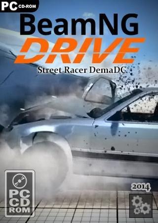 BeamNG DRIVE (2013) Alpha v0.3 Rus Скачать Торрент
