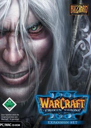Warcraft 3 Frozen Throne [v 1.26a] (2002) Repack от =TI ... Скачать Торрент