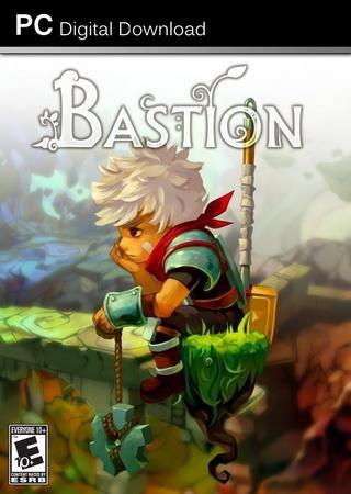 Bastion (2011) RePack от R.G. Механики Скачать Торрент