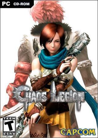 Рыцари Хаоса / Chaos Legion (2003) Скачать Торрент