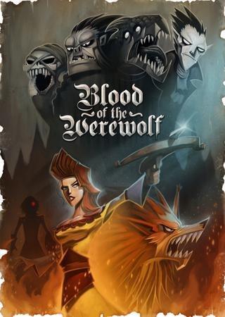 Blood of the Werewolf (2013) Скачать Торрент