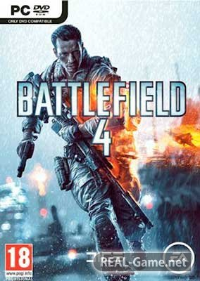 Battlefield 4: Digital Deluxe Edition (2013) RePack Скачать Торрент